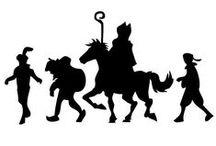 Sinterklaas / Leuke recept- en decoratie ideeën voor sinterklaas