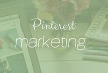 Pinterest / Some handy tips to help you utilise Pinterest for your business. Happy pinning!