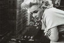 MM / Who other than Marilyn Monroe?