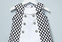 для Даши / детская одежда