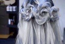 Metal Classy Hairstyles