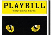 Love That Broadway! / We're a theater group. This is mandatory.