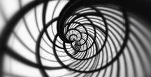 Fokus: Abstraktes / Inspiration und Ideenfindung für abstrakte Fotografie.