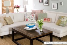 Living Rooms / by Jess Brydon