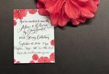 Invitation Heaven  / by Julie Mack Boyce
