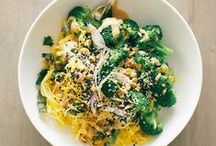 FOOD / by Meredith Bangay