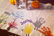 Thanksgiving / by Torie Chipman