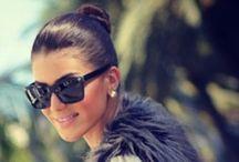 Fashion/ My style / by Monika Sajous