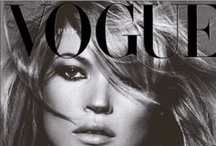 Vogue...
