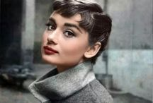 A certain miss Hepburn