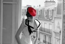 _Women Styles_ / Here are the favourite outfits I like women to wear / by Christian Radmilovitch