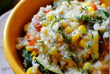 Vegetarian, Vegan, and Tofu-licious Dishes