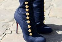 Pretty Feets