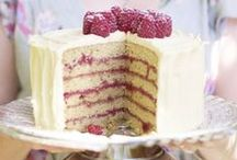 Jubilee recipes / From summer sandwiches to celebration cupcakes we have every recipe you need for the Diamond Jubilee