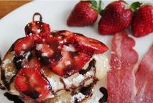 Foodie / Recipes, meal ideas, mouth-watering menus