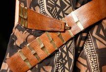 Fashion Savvy / Versatile, bold, cultural, urban, sporty, elegant I love to wear. / by Linda Sue Collins