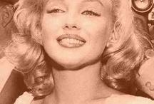 Marilyn Monroe / by Jenny Collier