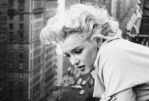 _Marilyn Forever_ / by Christian Radmilovitch
