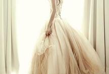 Fashion: Cinderella