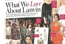 Lanvin Love