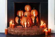 Halloween / by Meredith Bangay