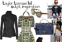 O U T F I T |  O B S E S S I O N S / Favorite looks and where to get them