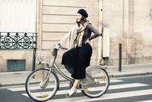Fashion: City Style