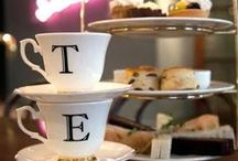 TEA LOVERS! / Tea drinkers advice on teas, accessories and brewing the perfect cup.