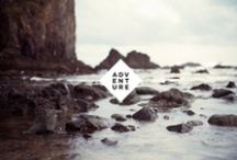 typography / by Eleanor Harte