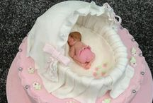 baby shower ideas / by Sharon Hayball