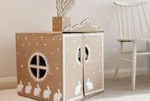 CRAFTS :: Kids projects ::