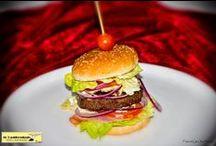 """Best Burger in Town"" / Tóp-burgers in verrassende horecagelegenheden. Wáár vind je de mooiste burgers?"
