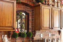 Kitchenease / Kitchen design, renovations, updates, applicance & products / by Linda Sue Collins