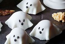 Halloween / Scary recipes for October 31st!