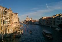 Italy / I am going to Italy October 2015 Staying in Venice, Florence, Rome and Naples