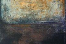 Christian Hetzel / German artist/painter Christian Hetzel