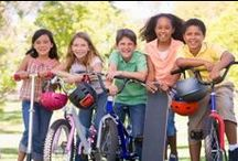 Back to School / Urgent Care for Kids shares helpful school information!