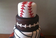 groom cakes / by St. Augustine Weddings & Special Events