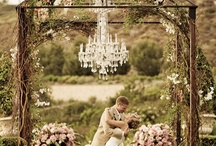 altar ideas / by St. Augustine Weddings & Special Events