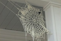 Halloween Ideas / by Laura Foster