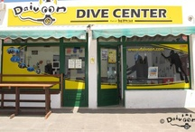Daivoon Dive Centre 2014 / Thats how the center looked in 2014! Amazing how time changes.