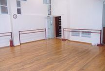 Σχολή Χορού / Σχολή Χορού