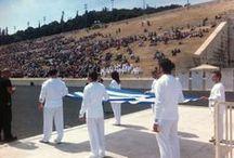 Φωκάς Ευαγγελινός - Aναβίωση Ολυμπιακών Αγώνων Καλλιμάρμαρο 2013 / Aναβίωση Ολυμπιακών Αγώνων Καλλιμάρμαρο 2013