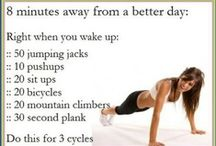 FITspiration / All about being active