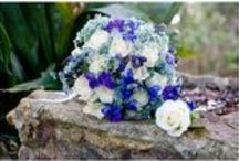 Bridal Bouquets by Events and More Inc. / Bridal bouquets designed by Events and More Inc. Please visit our site at http://dreamweddingsbybabette.com