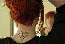 Tattoo / by KIGO