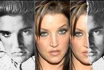 Elvis Presley / :)