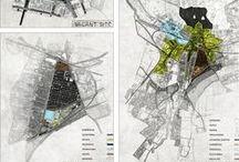 Arch // Maps & data presentation
