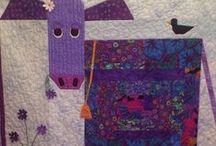 Quilts and moore / Tips og inspirasjon til ting jeg vil sy