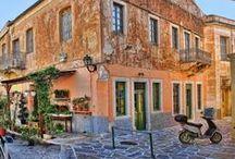 Greece - Endless Beauty